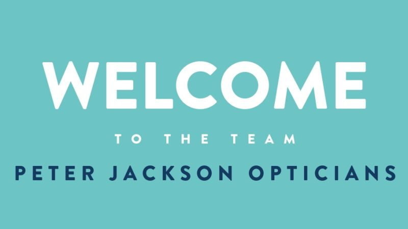 Peter Jackson Opticians now offer hearing service   THCP
