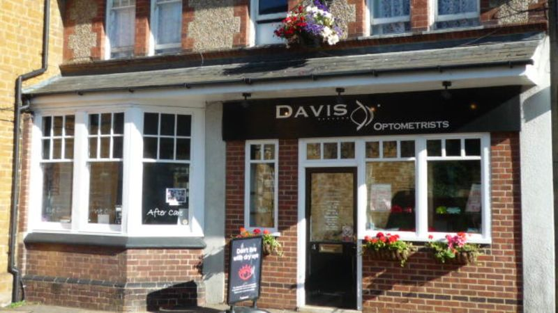 Davis Optometrists offer hearing care with THCP