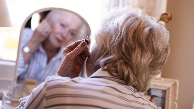 How to clean your hearing aids