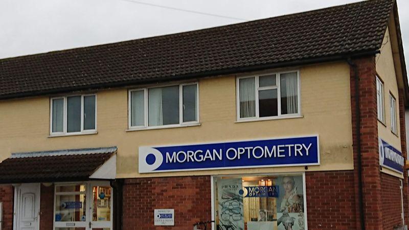 THCP opens in Morgan Optometry Kidlington