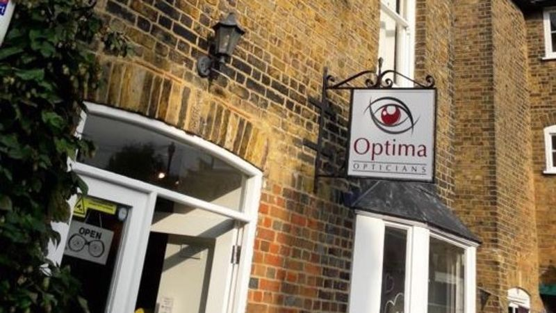The Hearing Care Partnership opens in Optima Opticians