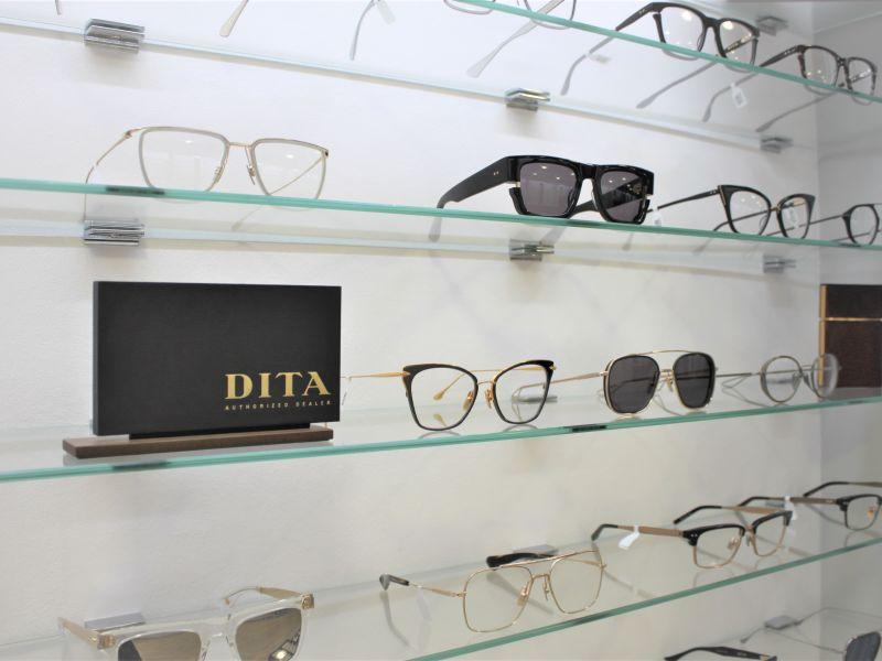 DITA frames at Marlow