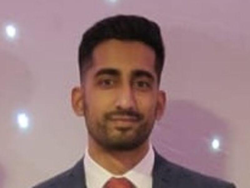 Nikhil Manohar