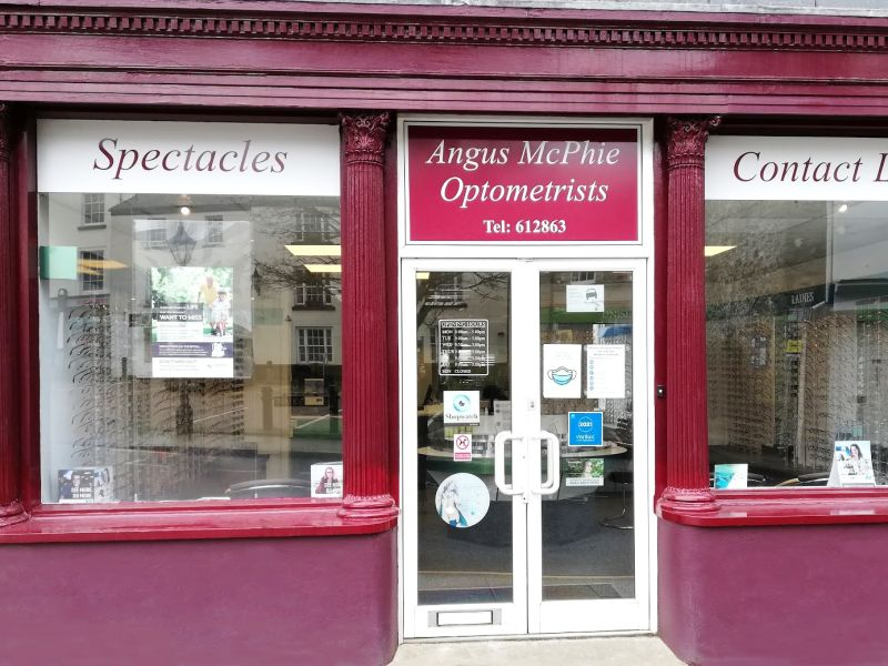 angus mcphie optometrists external