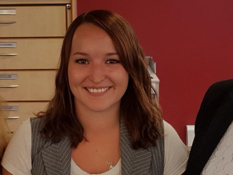Lauren Macey