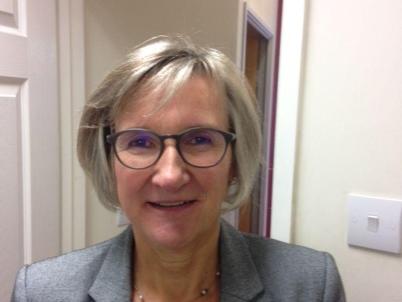 Jane Hunter-Smith
