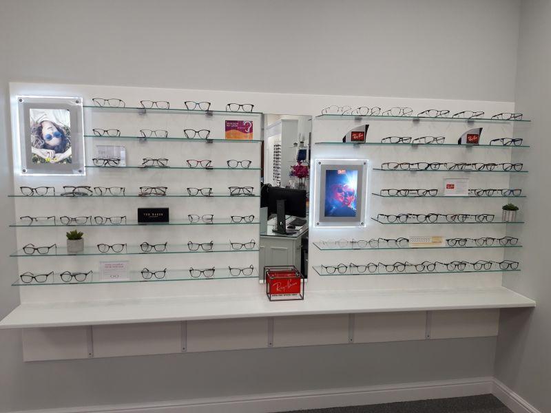 leightons wokingham glasses