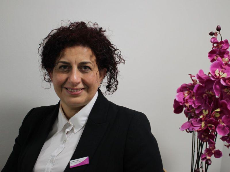 Nesrin Habib