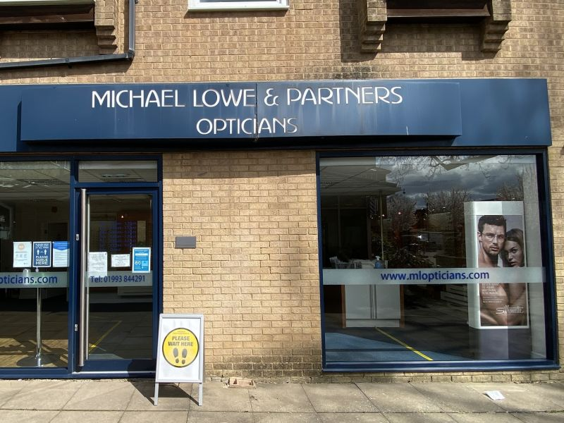 Michael Lowe & Partners Opticians
