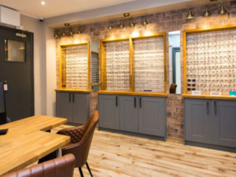 dh thomas eye care cambridge