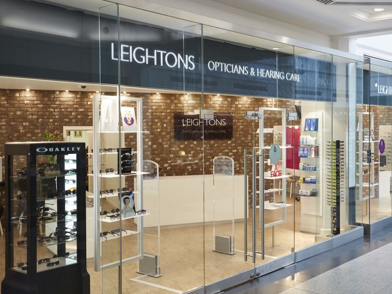 9017ec7071b Leightons Putney hosts exciting Silhouette Eyewear Event