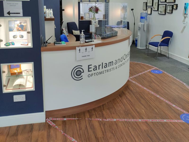 earlam & christopher Interior