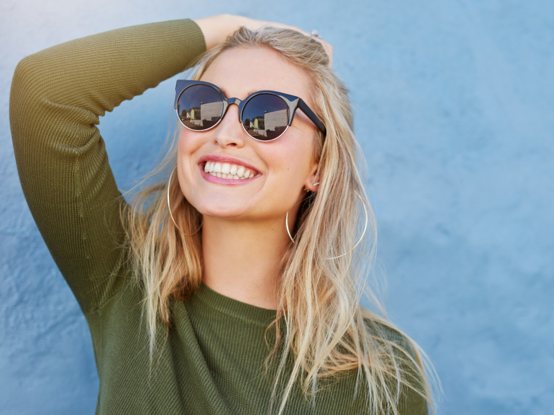 A guide to the UV protection & UV400 rating in sunglasses | Leightons