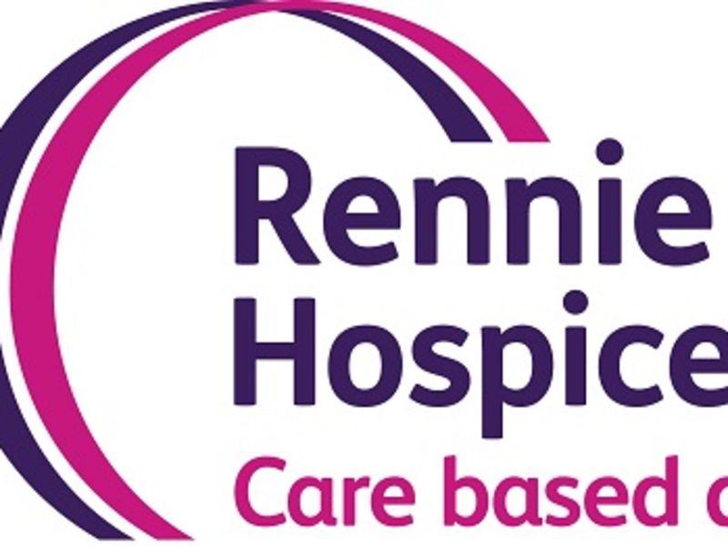 Rennie Grove Hospice poster