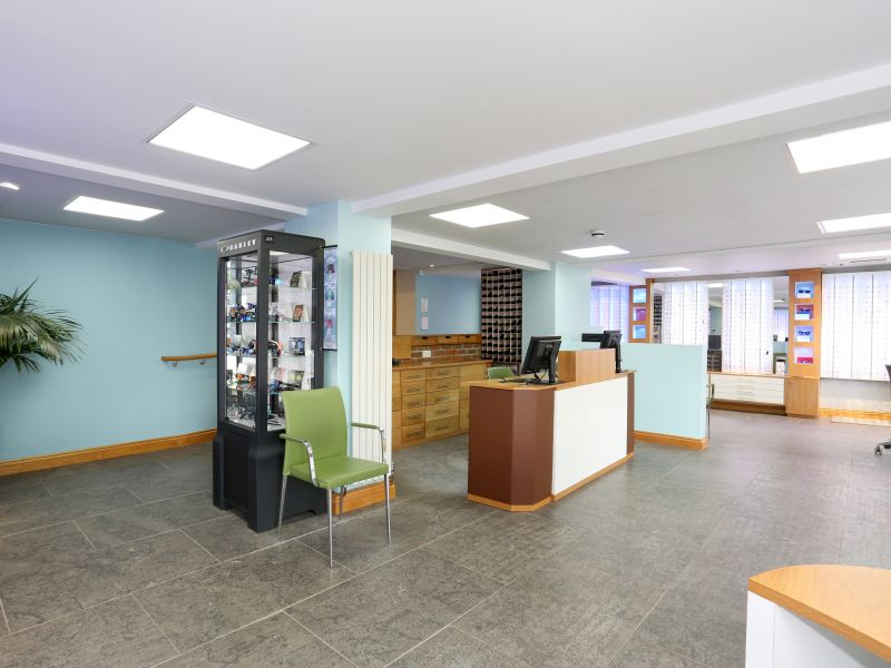 THPC Harrogate Interior