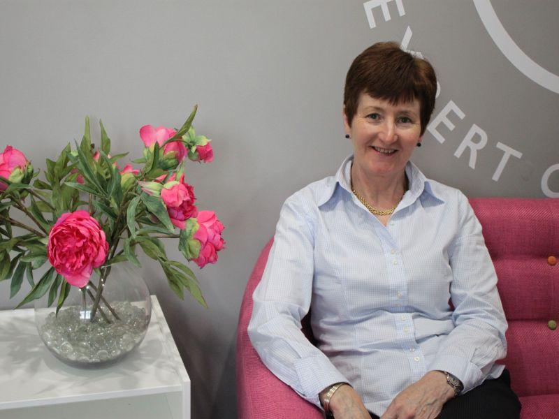 Margaret Delaney-Munn