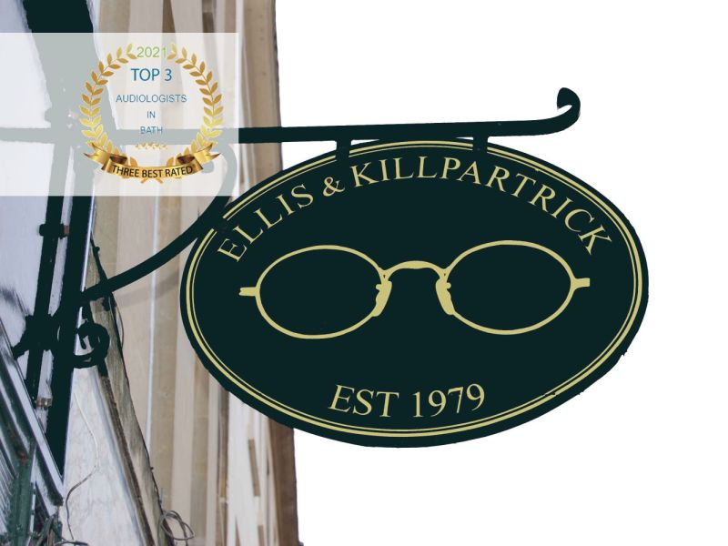 ellis and killpartrick opticians