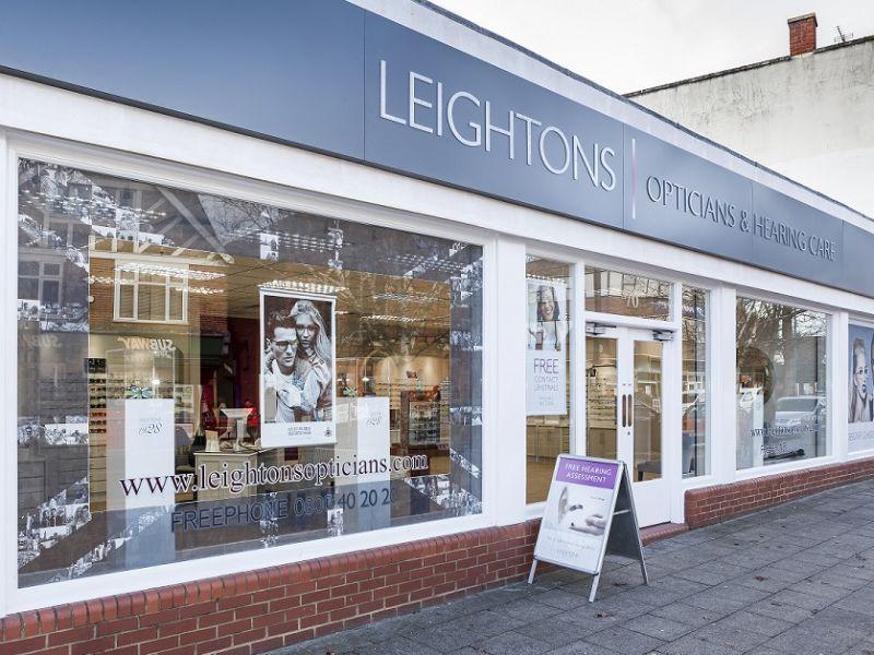 Leightons Addlestone