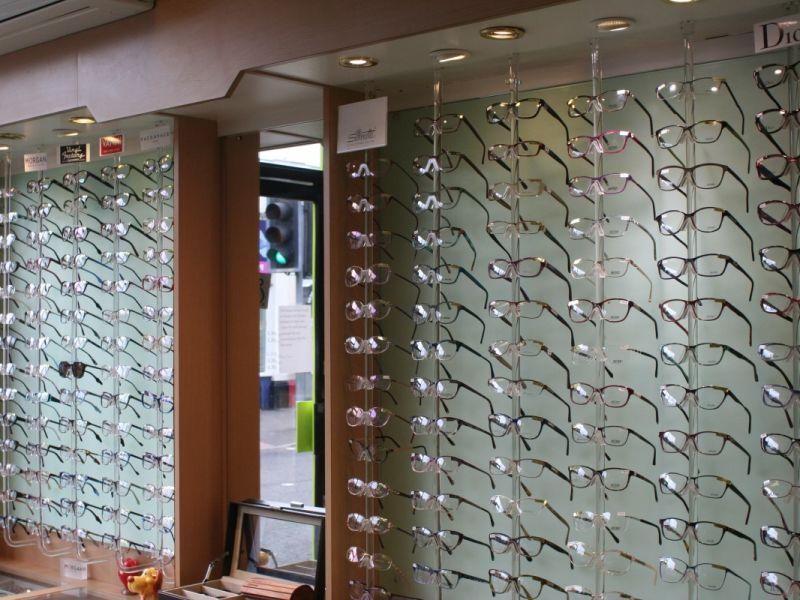 spondon interior glasses frames