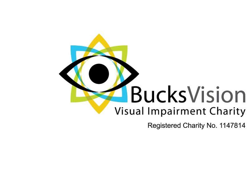 Bucks Vision Visual Impairment Charity