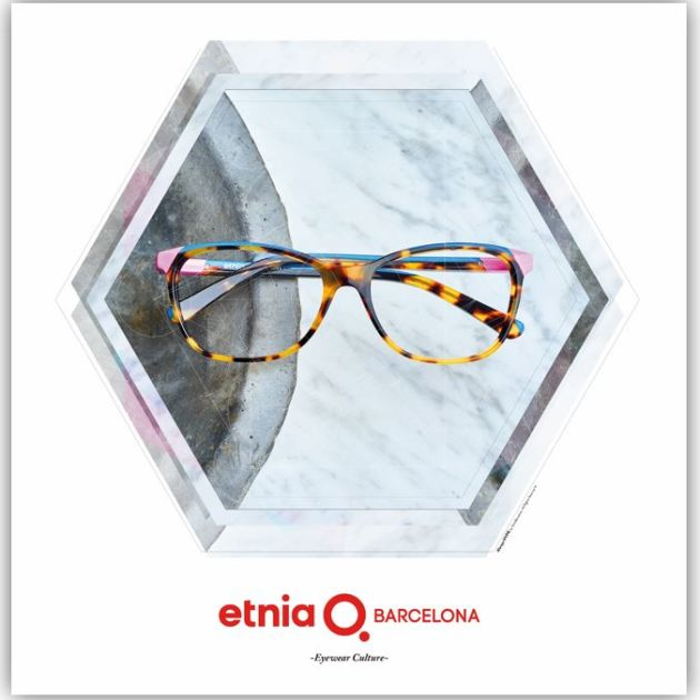 Etnia Barcelona glasses and sunglasses