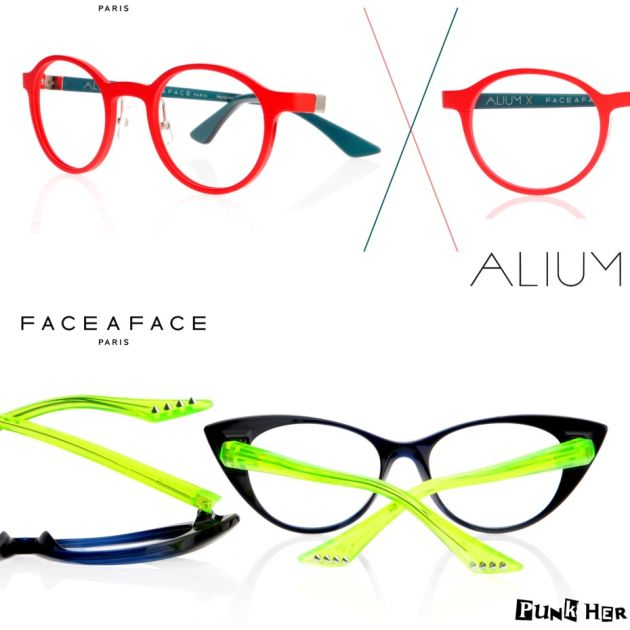 face a face glasses frames collection