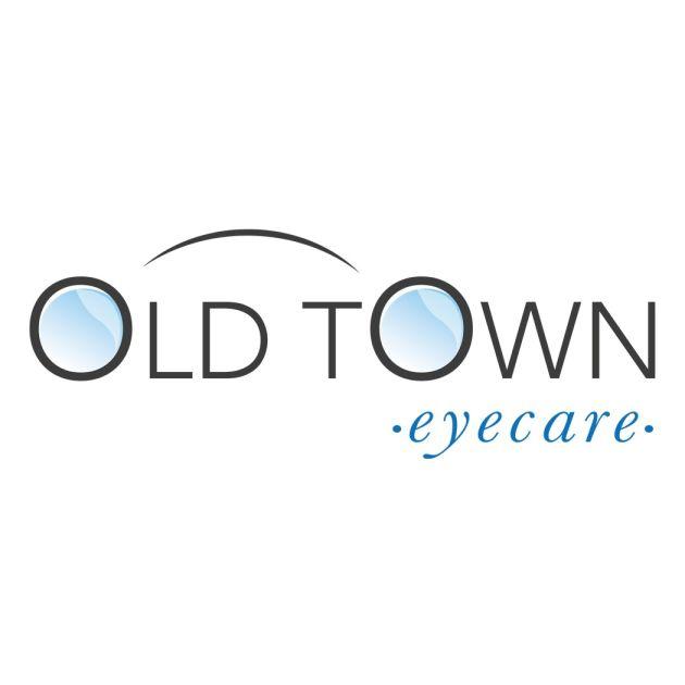 old town eyecare logo