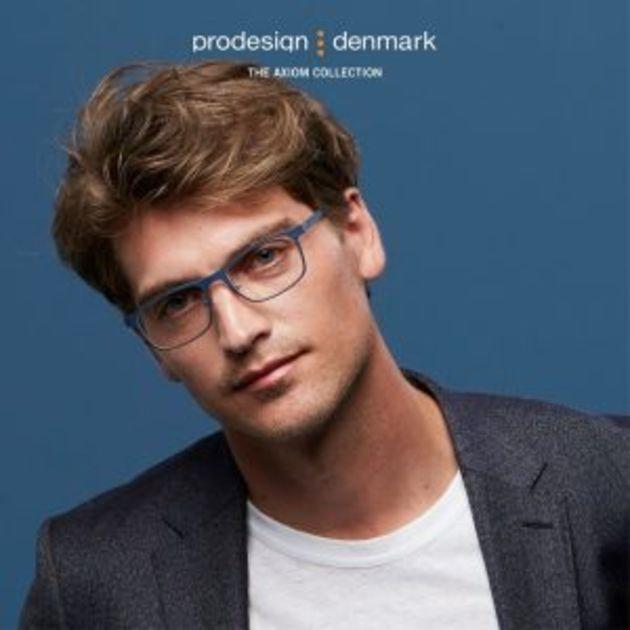 ProDesign Male Model