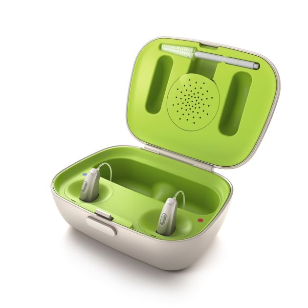 phonak audeo br charger