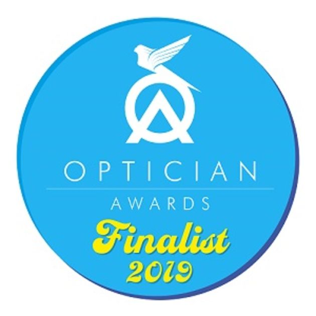 optician awards 2019 logo