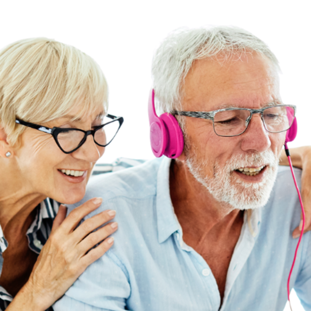 Take our free online hearing test
