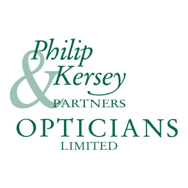 philip kersey opticians logo