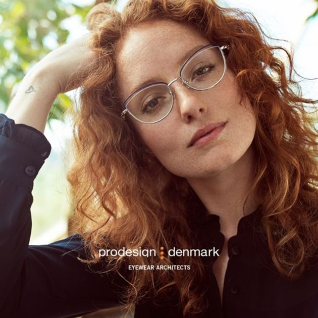 ProDesign glasses