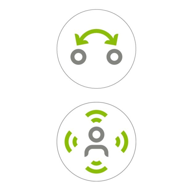 phonak binaural streaming speech in 360