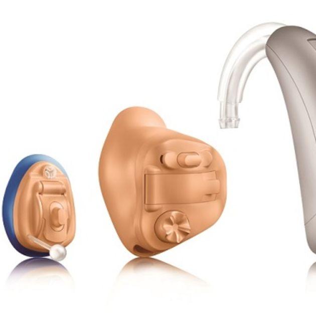 unitron stride hearing aids