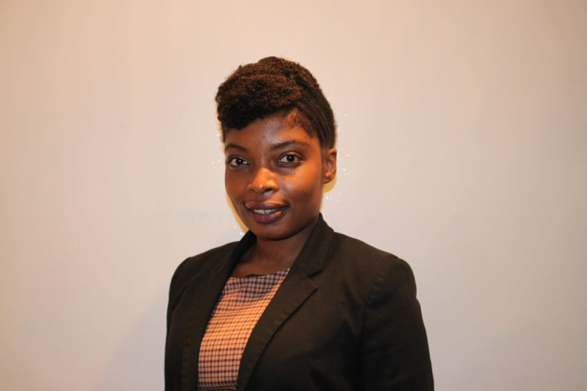 Charlotte Matiba (BSc FdSc)