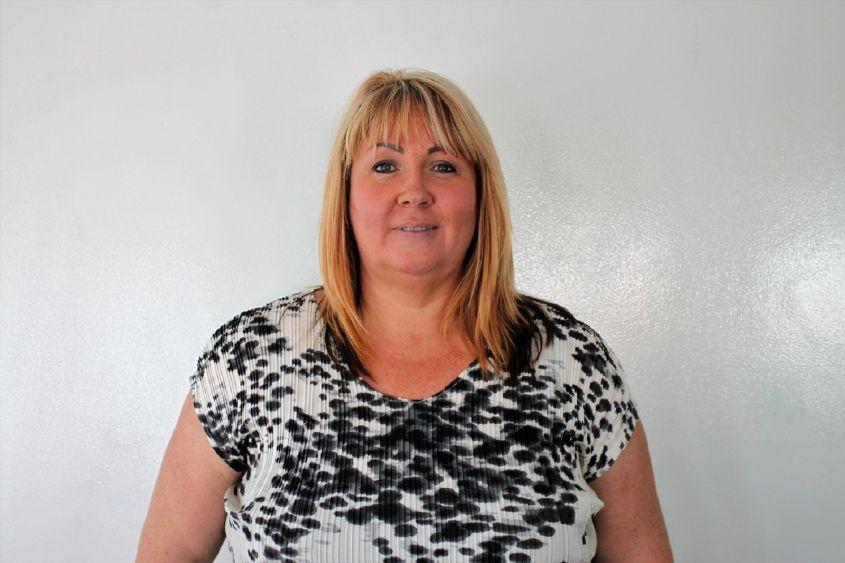 Helen Barton (RHAD HCPC)