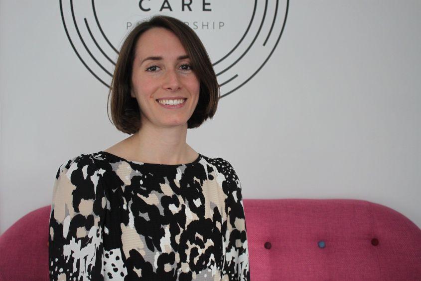 Fiona Crawford (BSc MSc CS RHAD)