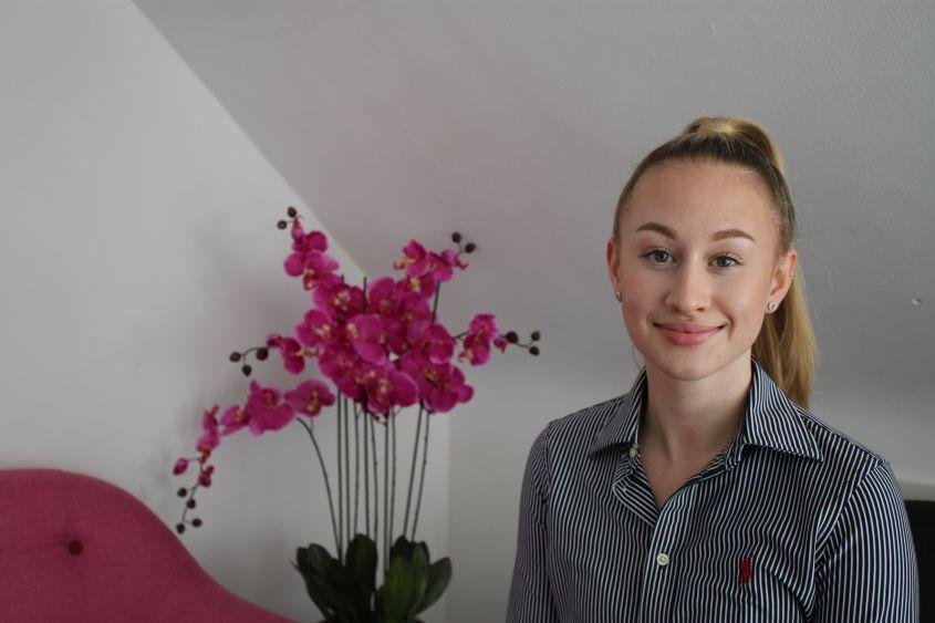 Holly Proud (FdSc MSHAA RHAD)