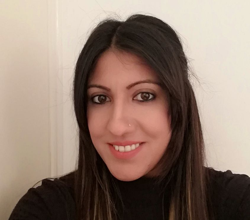 Salma Hussain