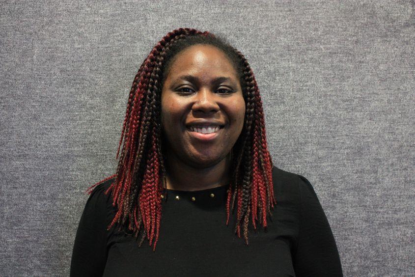 Nikisha Oladipupo