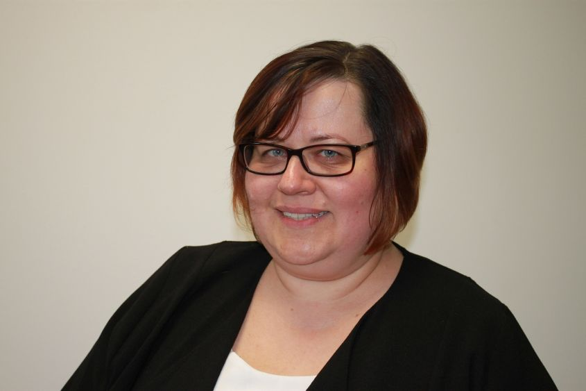 Sylvia Kewish (FDSc)