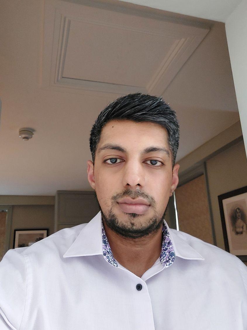 Mohammed Nabeel