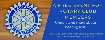 Rotary, Snells Nook Lane, Loughborough - 23 March 2020