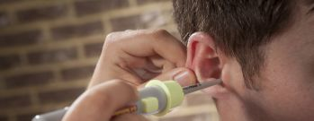 What you can expect from ear syringing | THCP