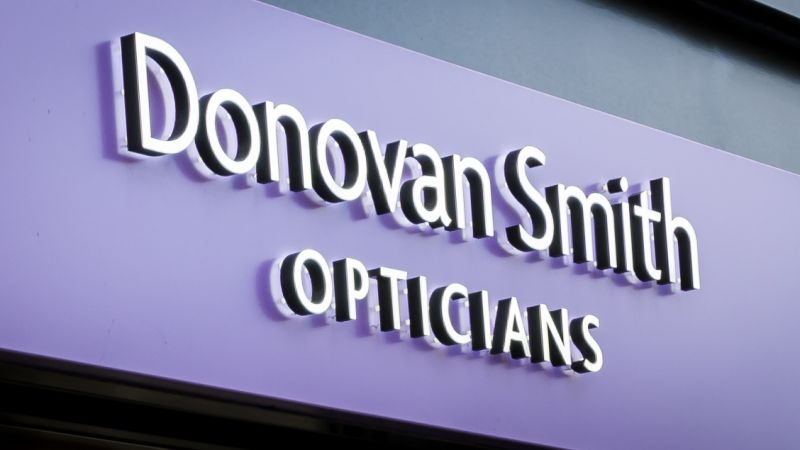 Hearing Care now available at Donovan Smith Opticians