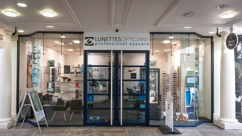 Hearing care services now available at Lunettes Professional Eyecare