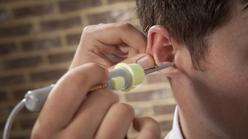 One simple tip to help you prepare for ear wax removal | THCP