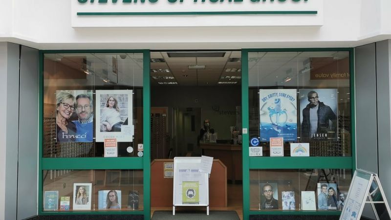Stevens Optical Group now providing hearing services across their two locations