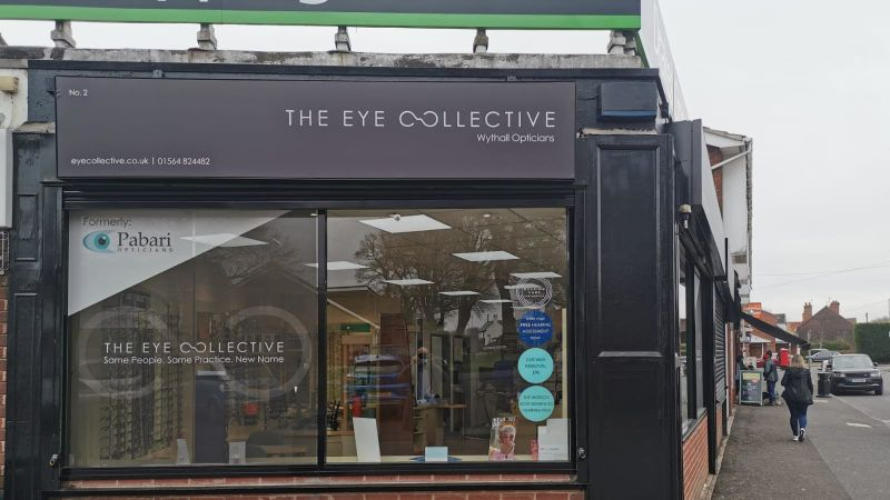 THCP opens two more practices with The Eye Collective